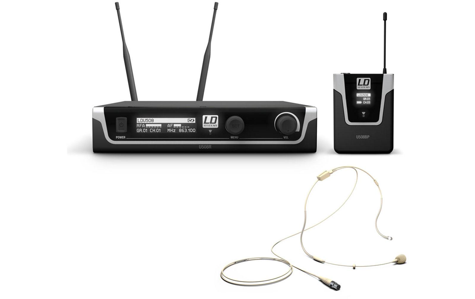 ld-systems-u508-bphh-funkmikrofon-system-mit-bodypack-und-headset-beigefarben