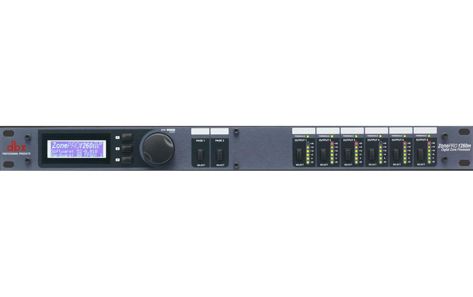 dbx-zonepro-1260m-zonenmix-matrix-system