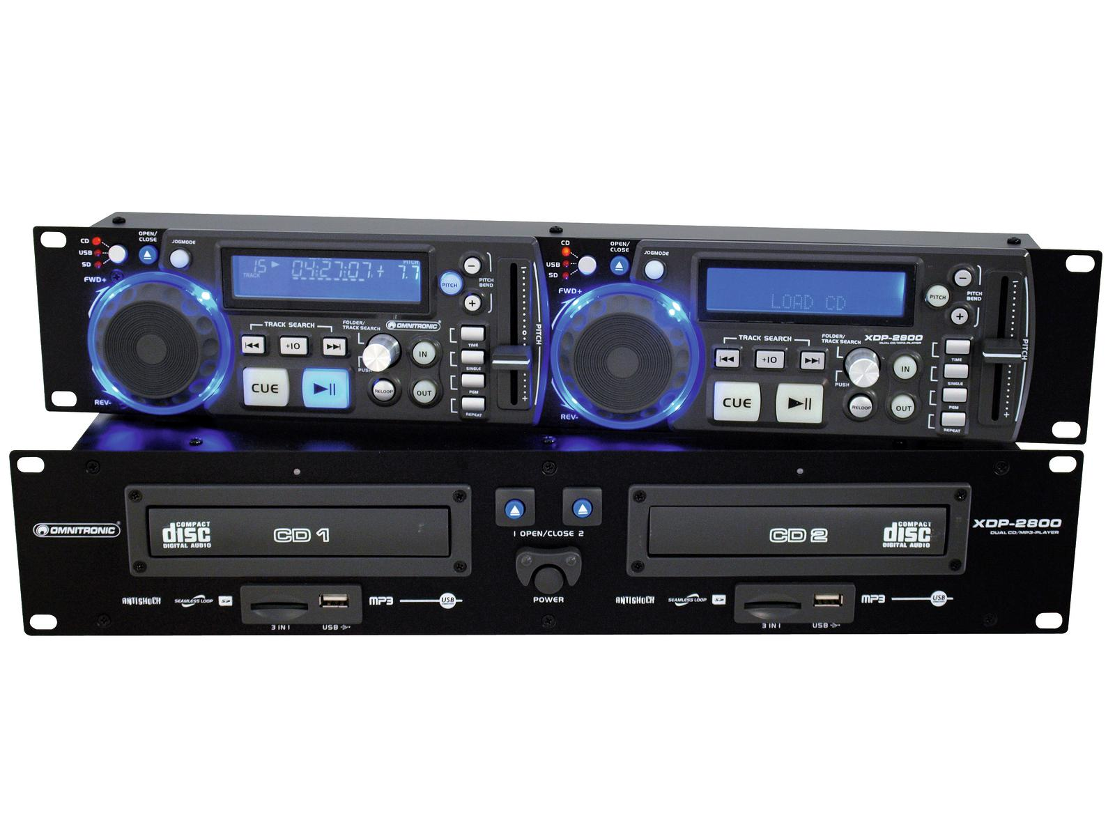 omnitronic-xdp-2800-dual-cd-mp3-sd-usb