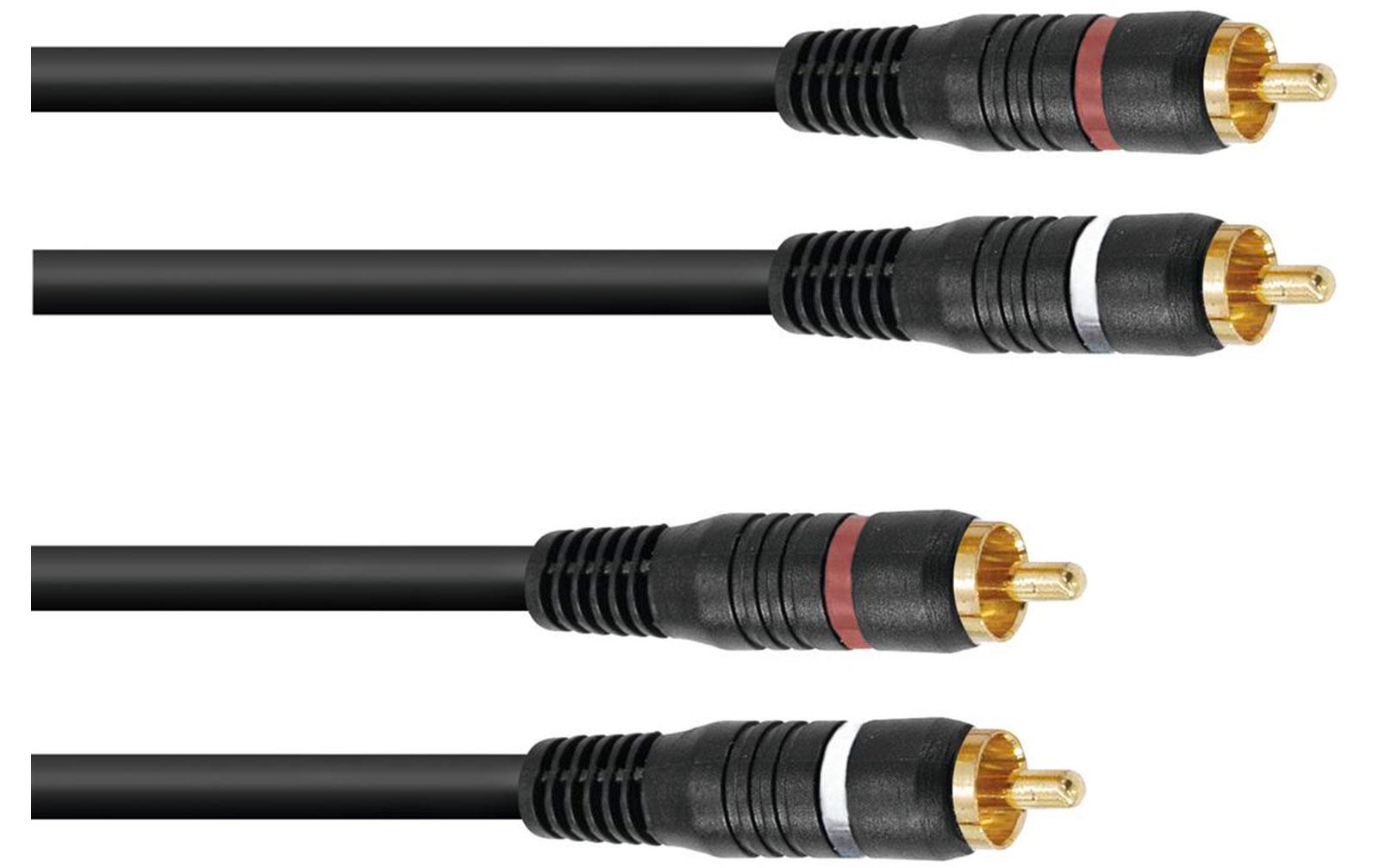 omnitronic-cinch-kabel-2x2-5m