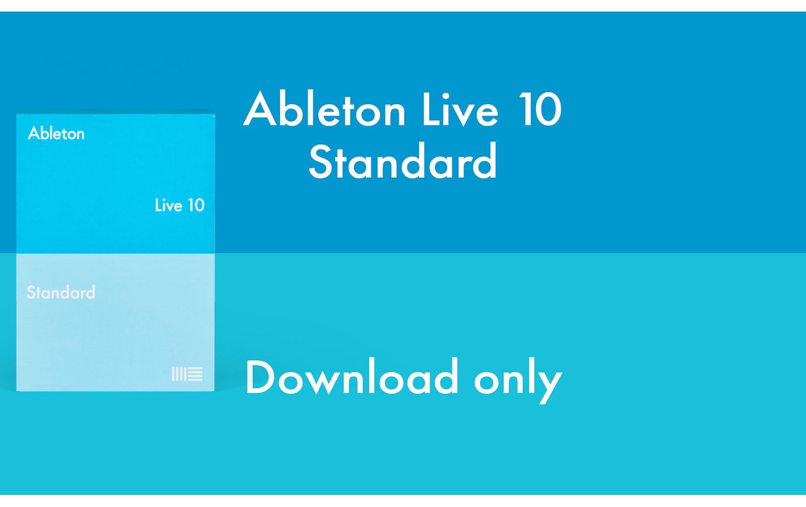 ableton-live-10-standard-upg-from-live-1-9-standard-download