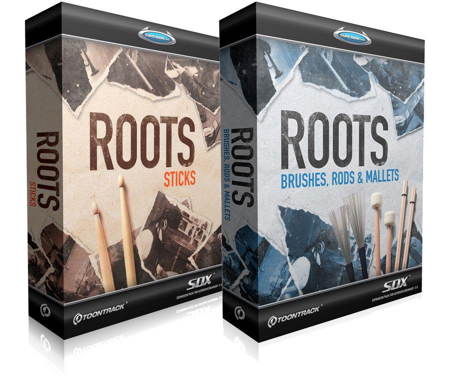 toontrack-roots-sdx-bundle-licence-key-