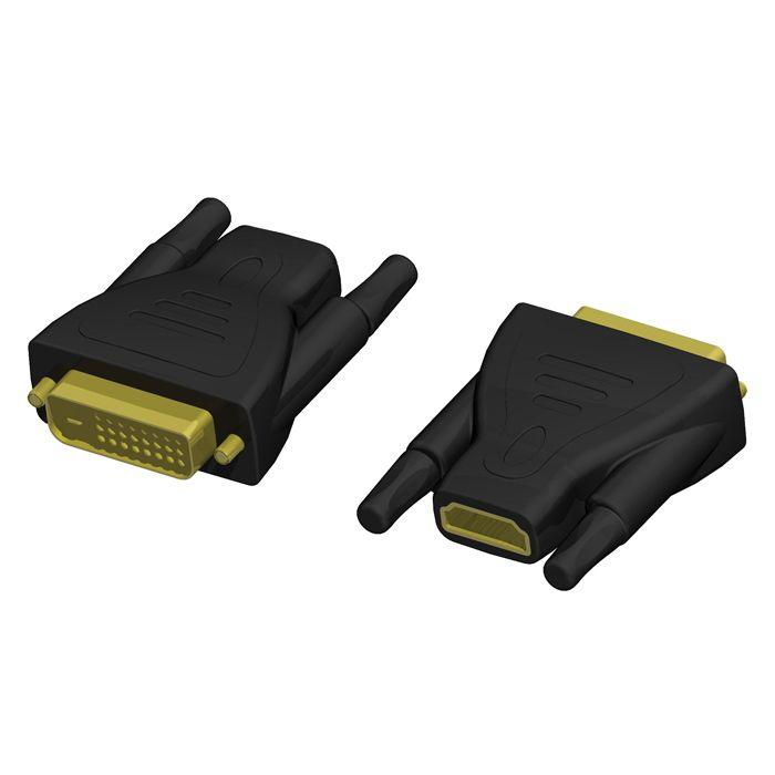 adam-hall-bsp-410-adapter-hdmi-19-female-auf-dvi-25-male