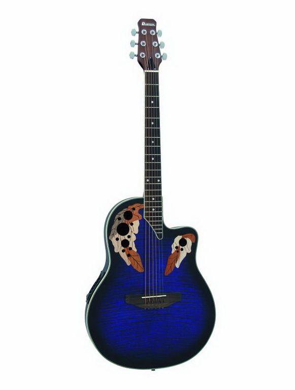 dimavery-ov-500-roundback-blau-geflammt
