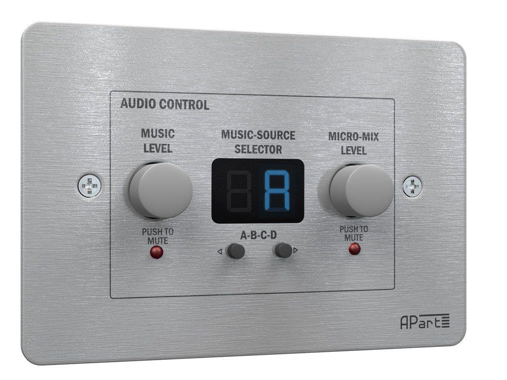 Apart Audio ZONE4R