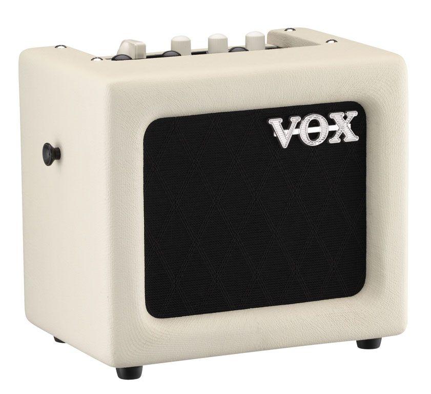 Vox Mini3 G2 Ivory Gitarrencombo