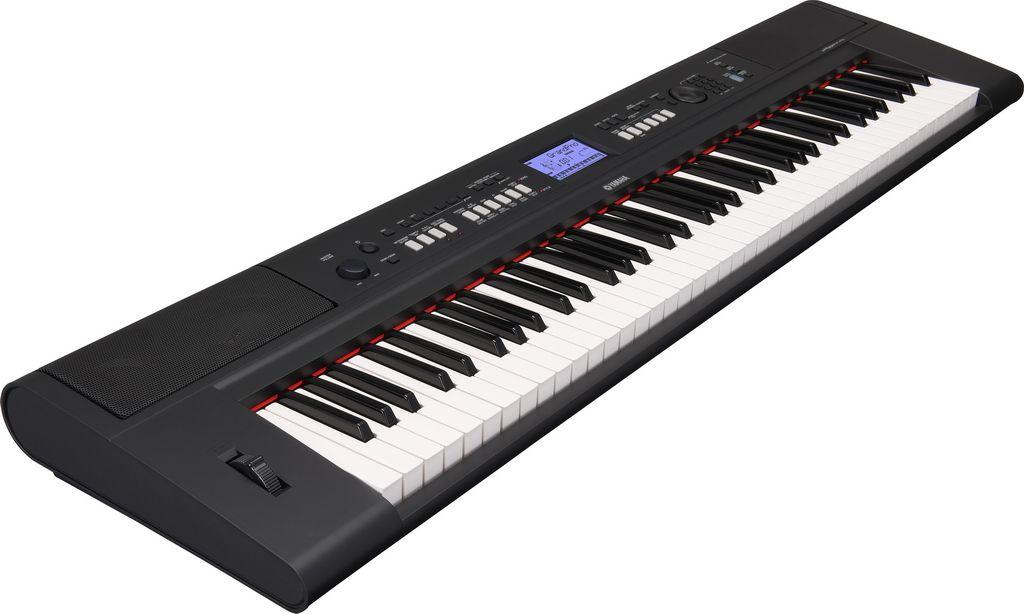 Yamaha NP-V60 Black