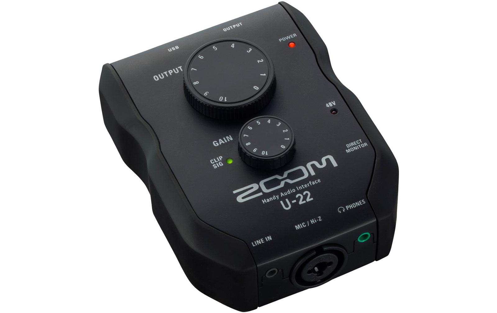 zoom-u-22-handy-audio-interface