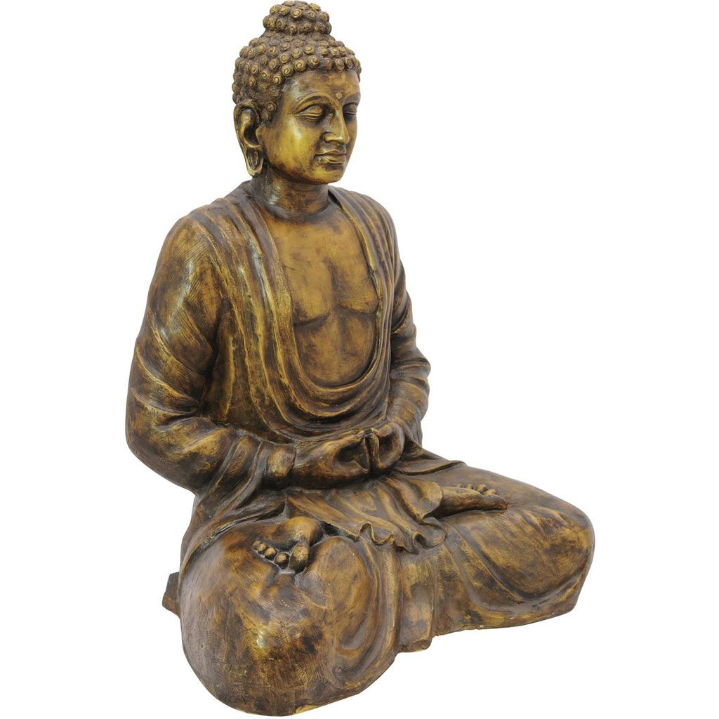 europalms-buddha-antik-gold-120cm