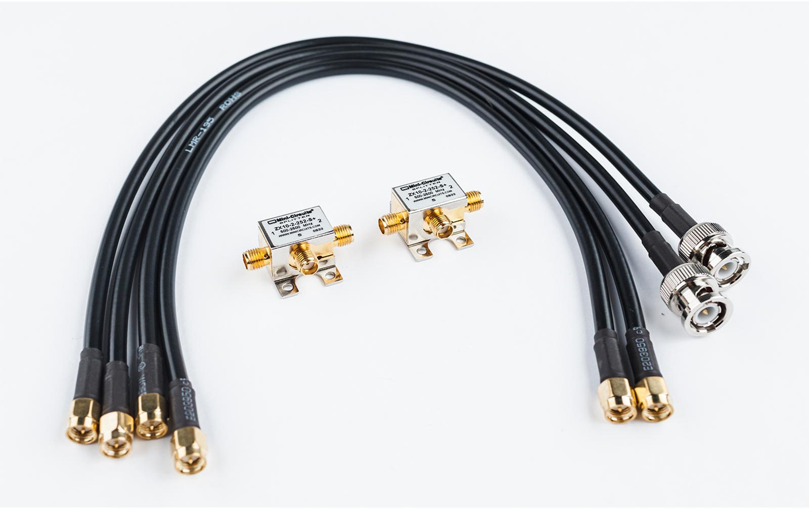 Line6 G55/V55 Antennen Splitter