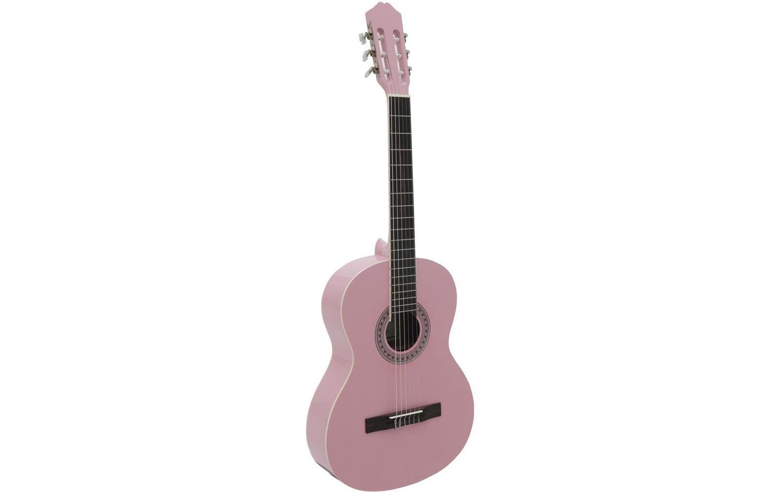 dimavery-ac-303-klassik-gitarre-pink