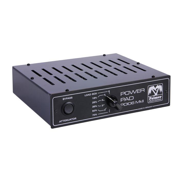 palmer-pdi-06-power-attenuator-16-ohm