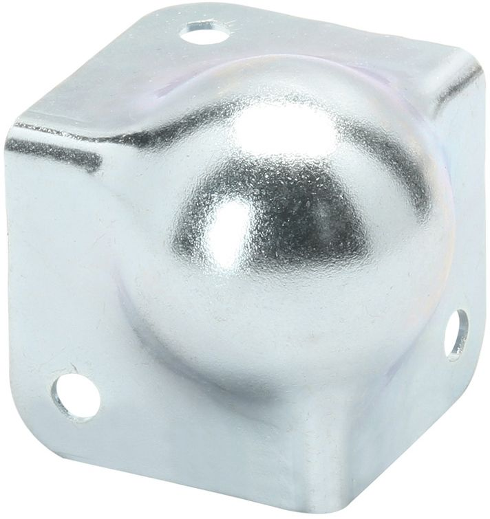 adam-hall-40001-kugelecke-quadratisch
