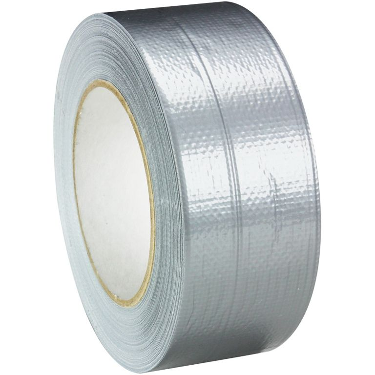 adam-hall-58063-s-gaffer-premium-klebeband-silber