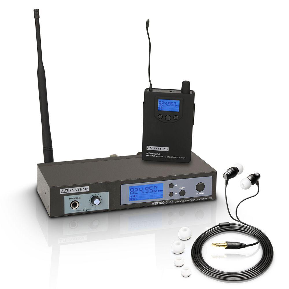 ld-systems-mei-100-g2-in-ear-set