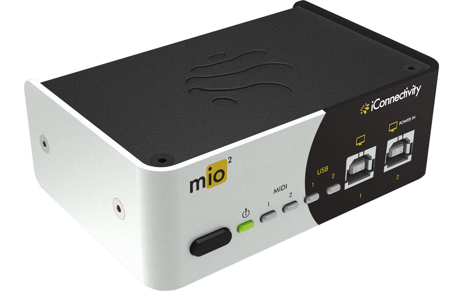 iconnectivity-mio2