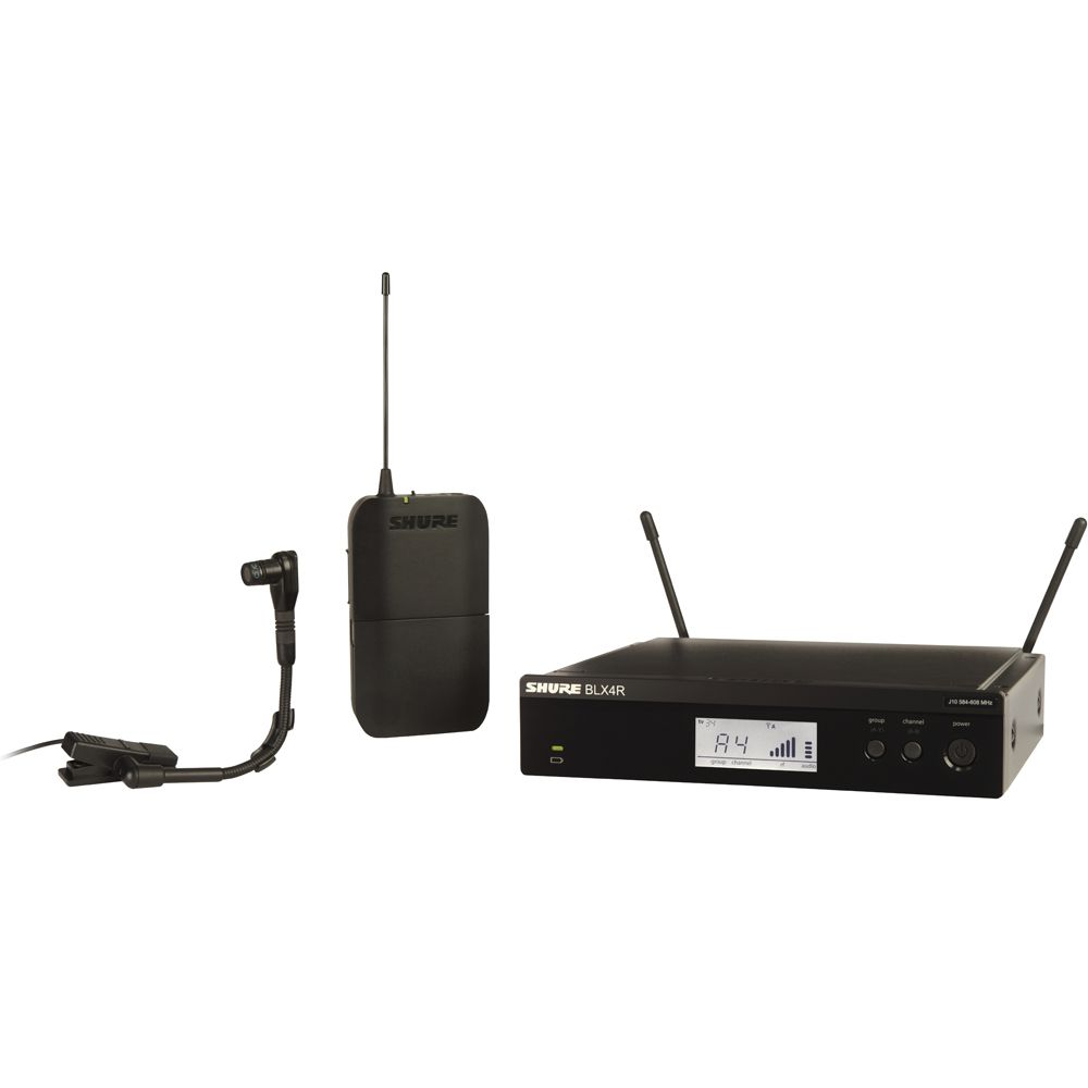 shure-blx14r-b98-m17-instrumenten-funksystem-662-bis-686-mhz-