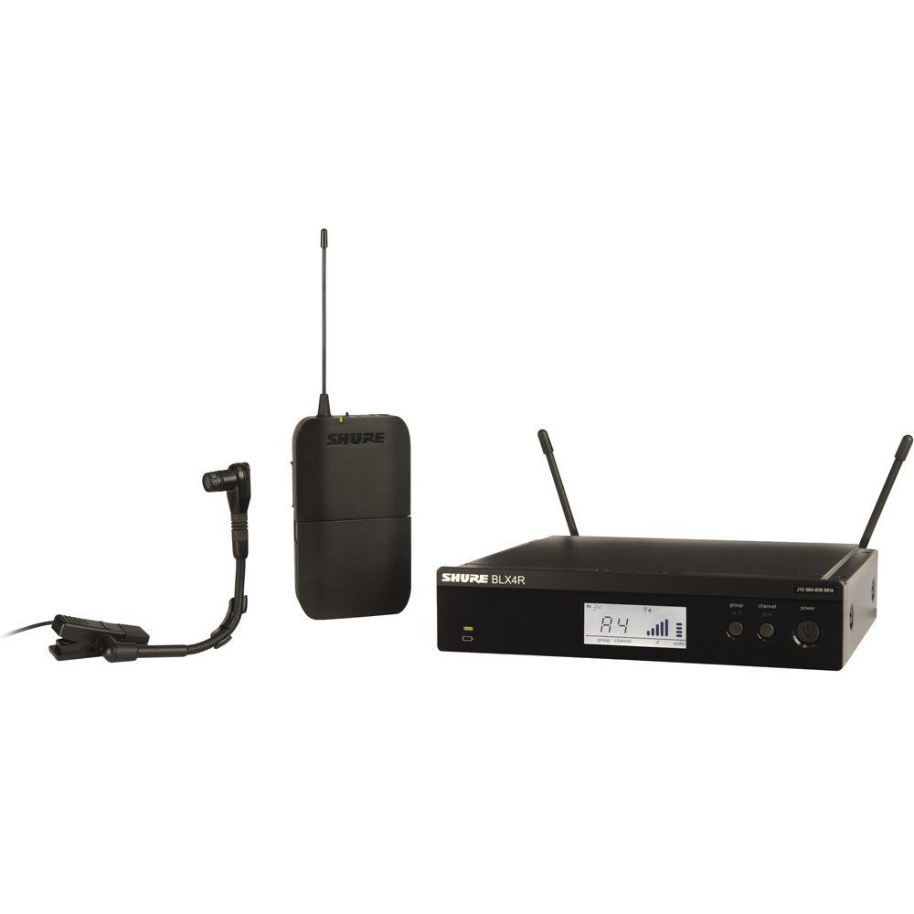 shure-blx14r-b98-k3e-instrumenten-funksystem-606-bis-630-mhz-