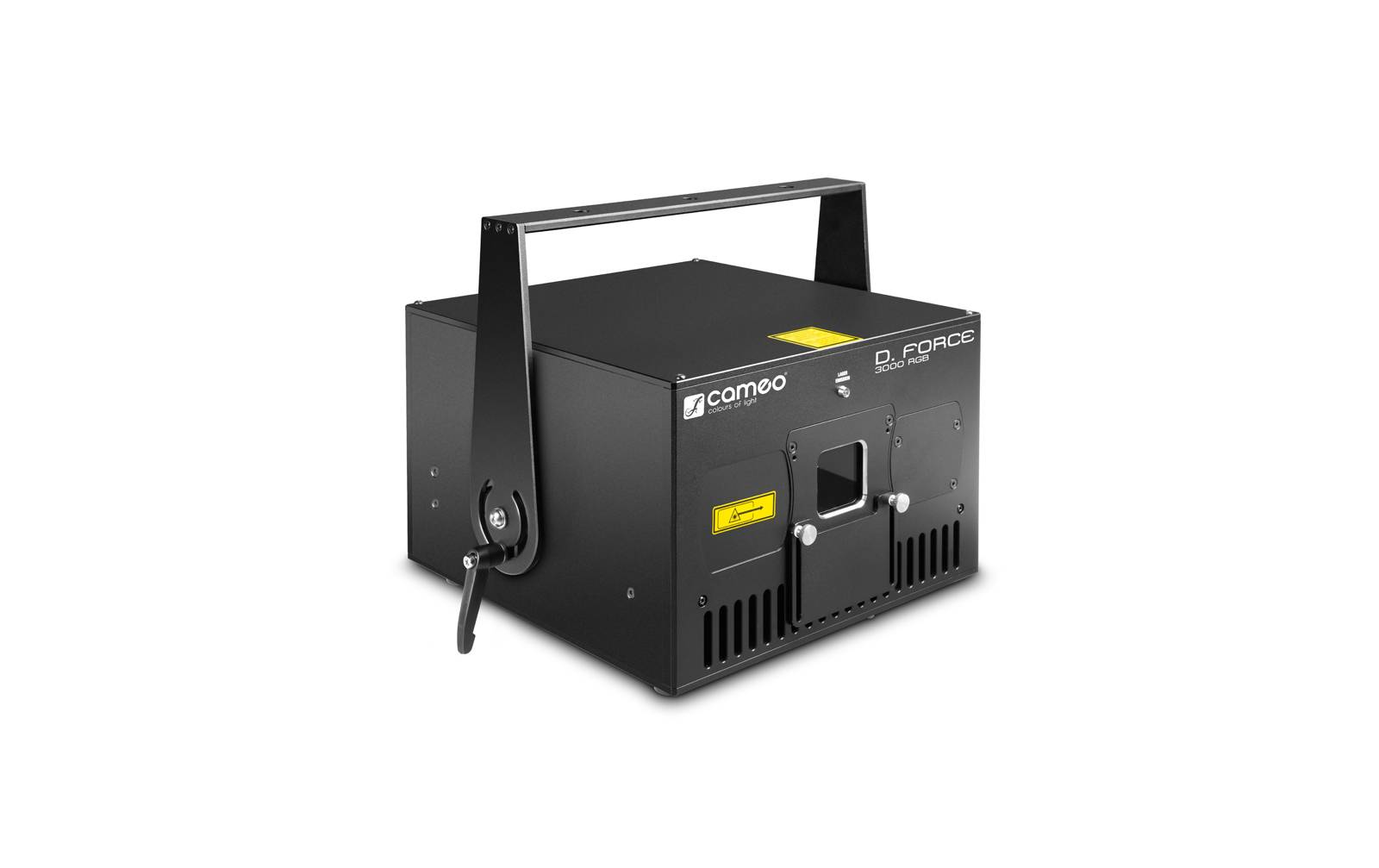 cameo-d-force-3000-rgb-laser, 2465.00 EUR @ music-and-more-store
