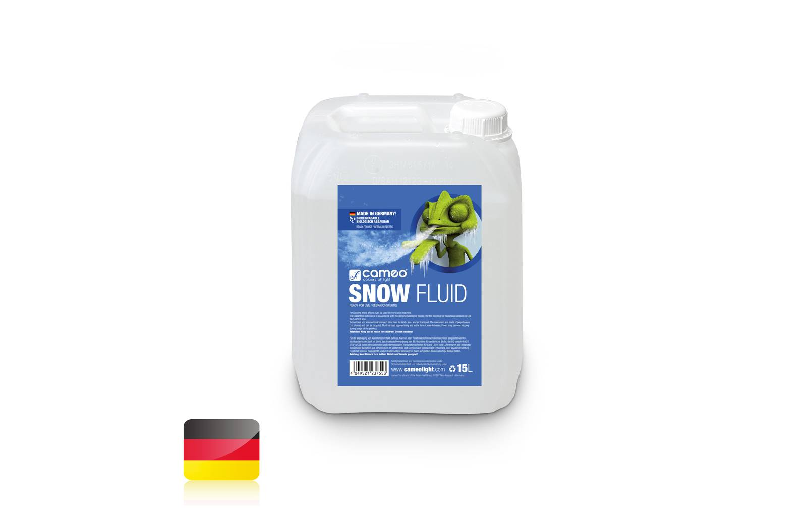 cameo-snow-fluid-15l