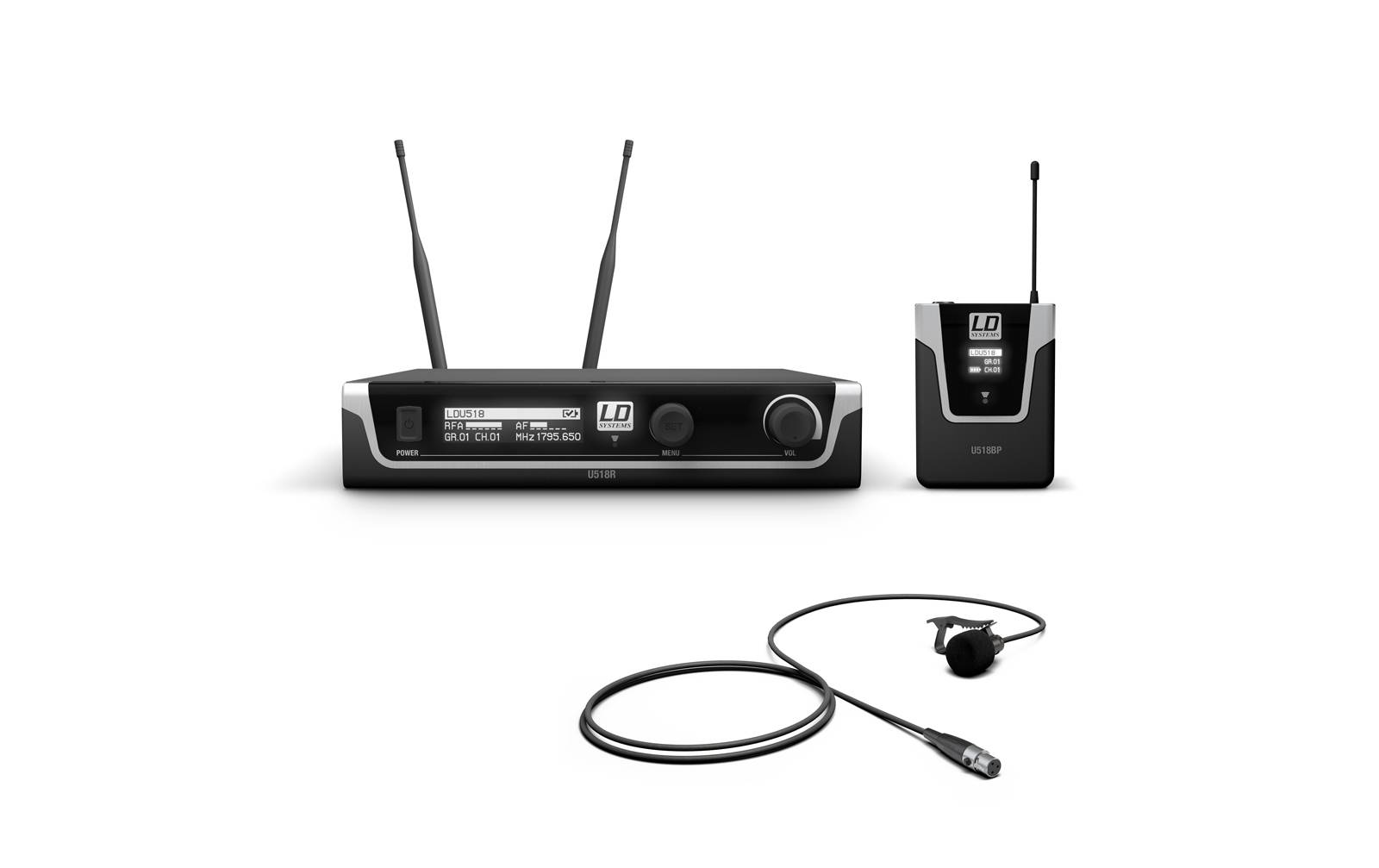 ld-systems-u518-bpl-funkmikrofon-system-mit-bodypack-und-lavalier-mikrofon