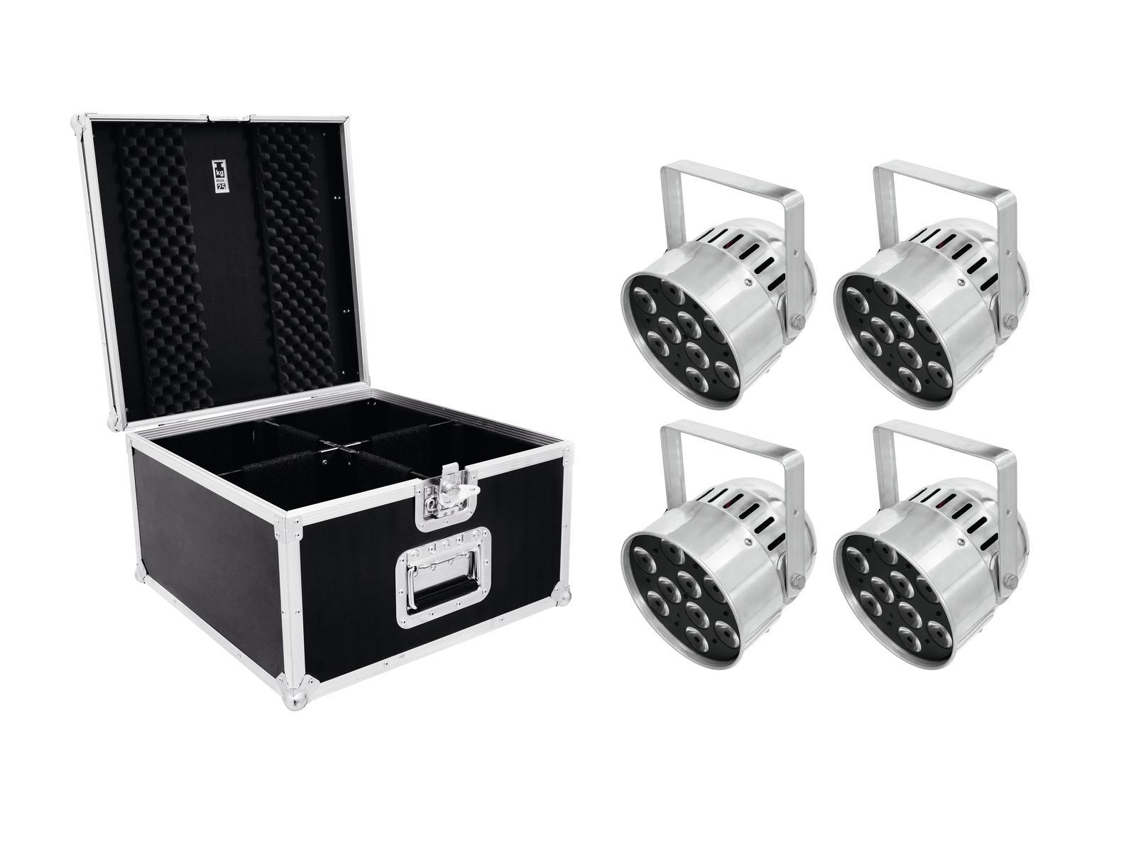eurolite-set-4x-led-par-56-hcl-short-sil-pro-case