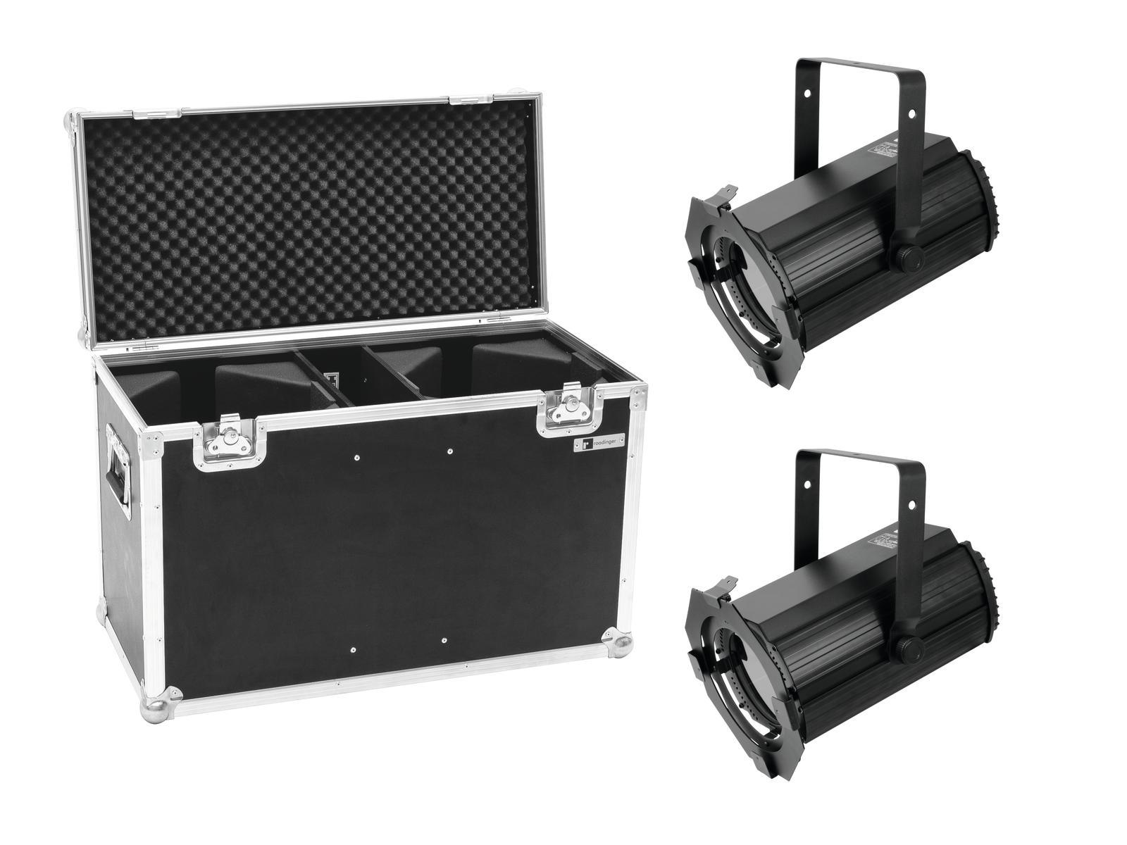 eurolite-set-2x-led-tha-100f-mk2-theater-spot-case
