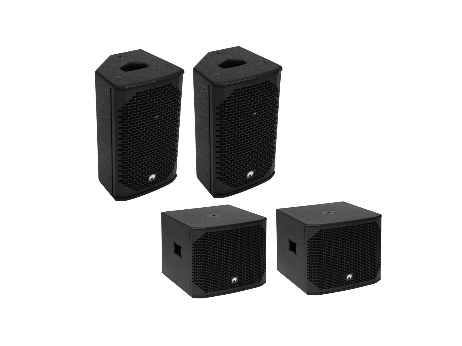omnitronic-pa-set-azx-passiv-s, 599.00 EUR @ music-and-more-store