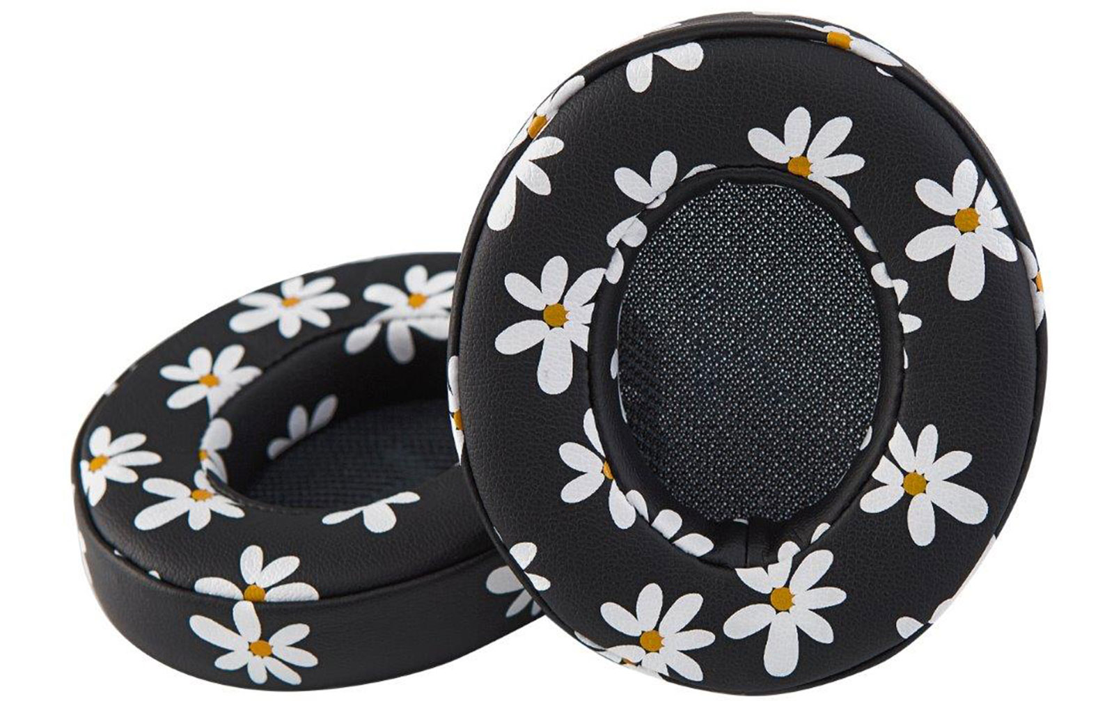miiego-boom-earpads-1-paar-floral-weiss