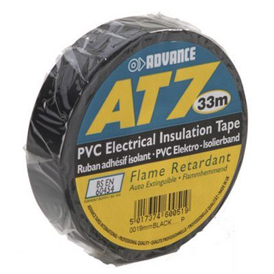 advance-tapes-at-7-pvc-isolierband-schwarz-19-mm-x-33-m
