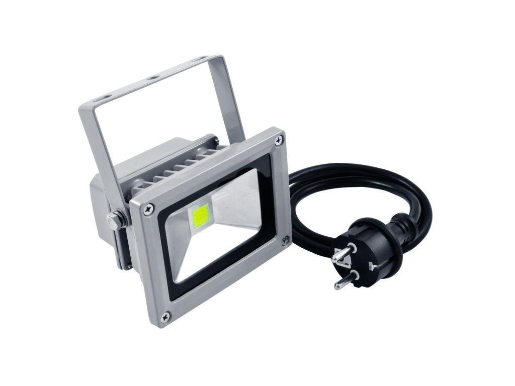 Eurolite LED IP FL-10 COB 6400K 120°