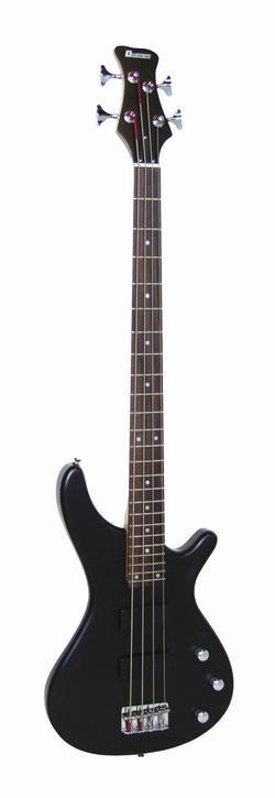 dimavery-sb-320-e-bass-schwarz