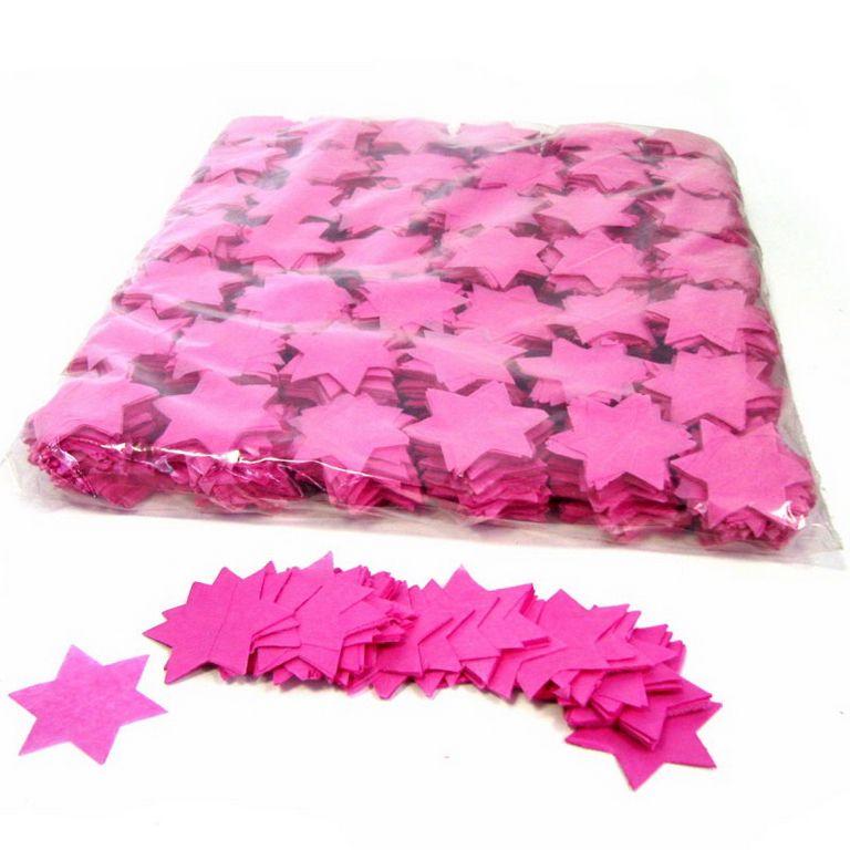 magic-fx-slowfall-konfetti-stars-a-55mm-pink-beutel