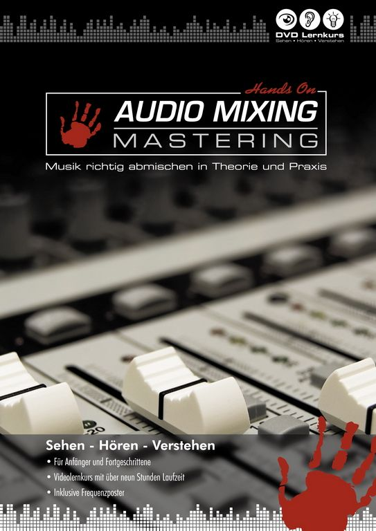 dvd-lernkurs-hands-on-audio-mixing-mastering-2-dvds-