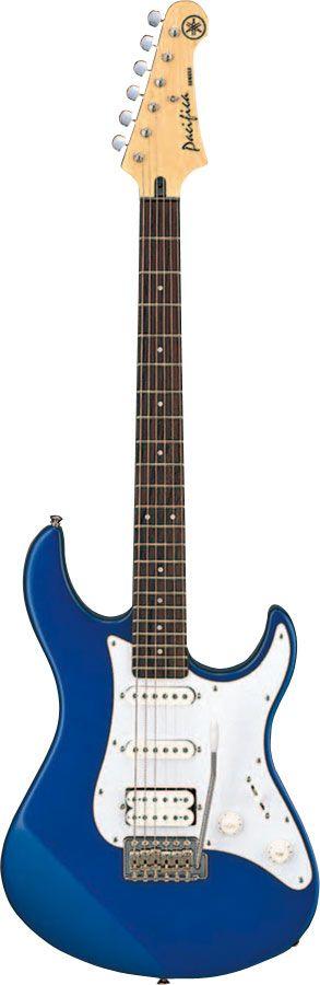 Yamaha Pacifica 012 DBM PAC012 dark blue metallic