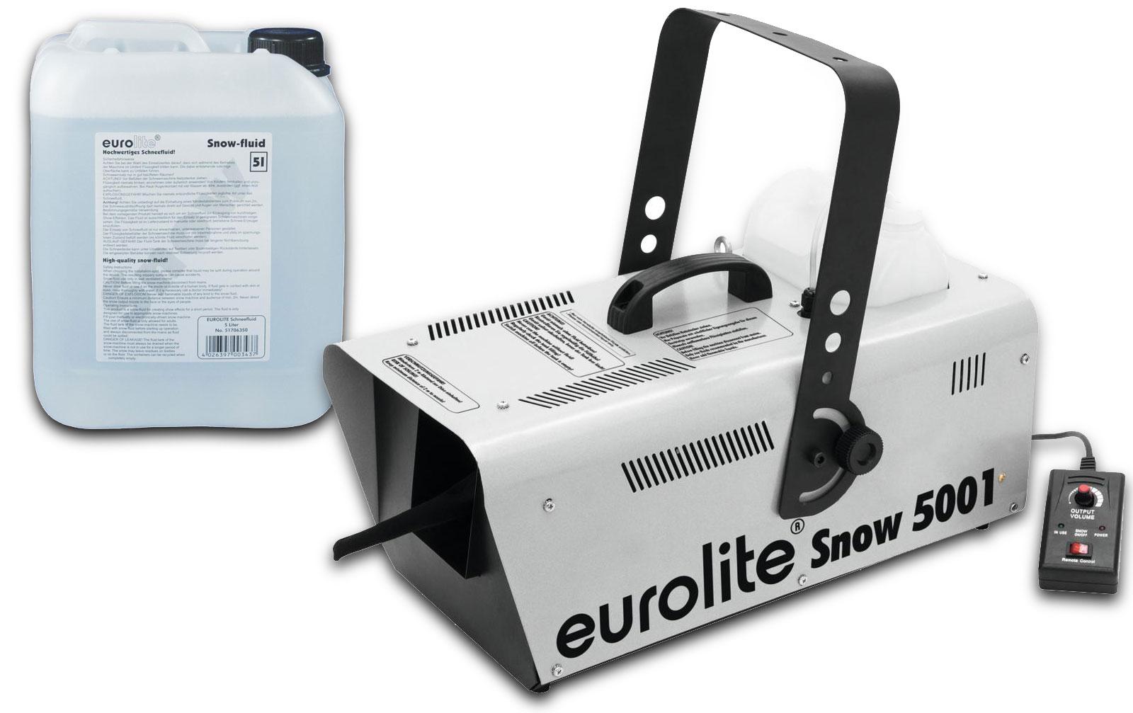 eurolite-set-snow-5001-schneemaschine-schneefluid-5l
