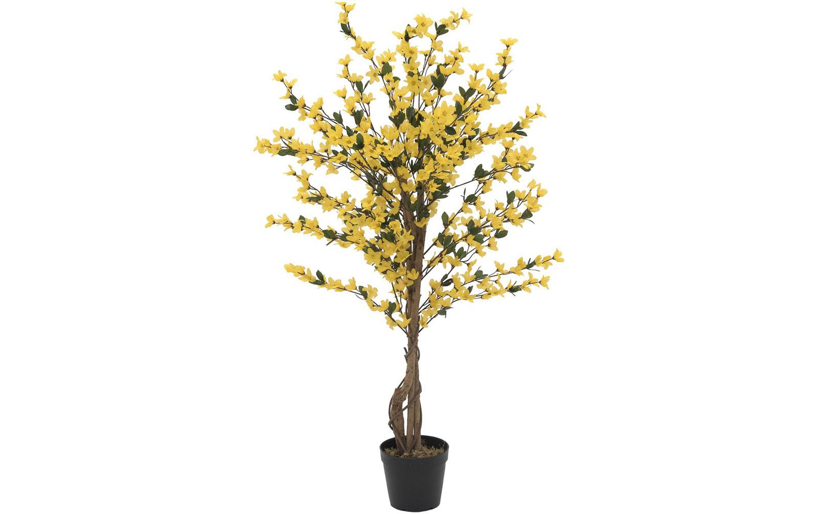 europalms-forsythienbaum-mit-4-sta-mmen-gelb-120-cm-kunststoffpflanze