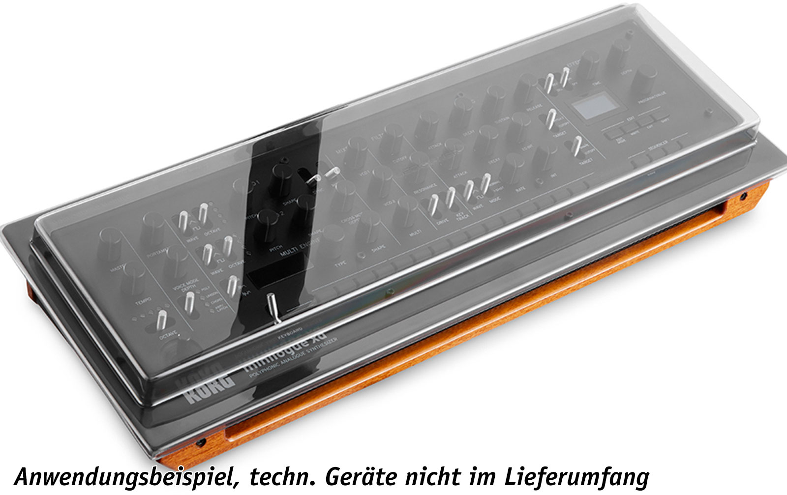 decksaver-korg-minilogue-xd-module-staubschutzabdeckung