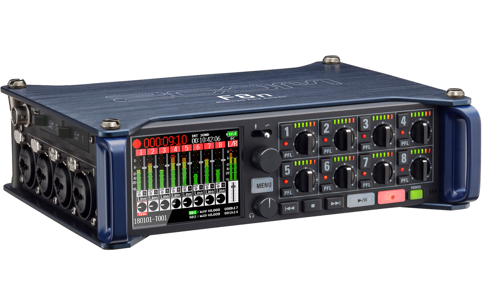 zoom-f8n-multitrack-field-recorder