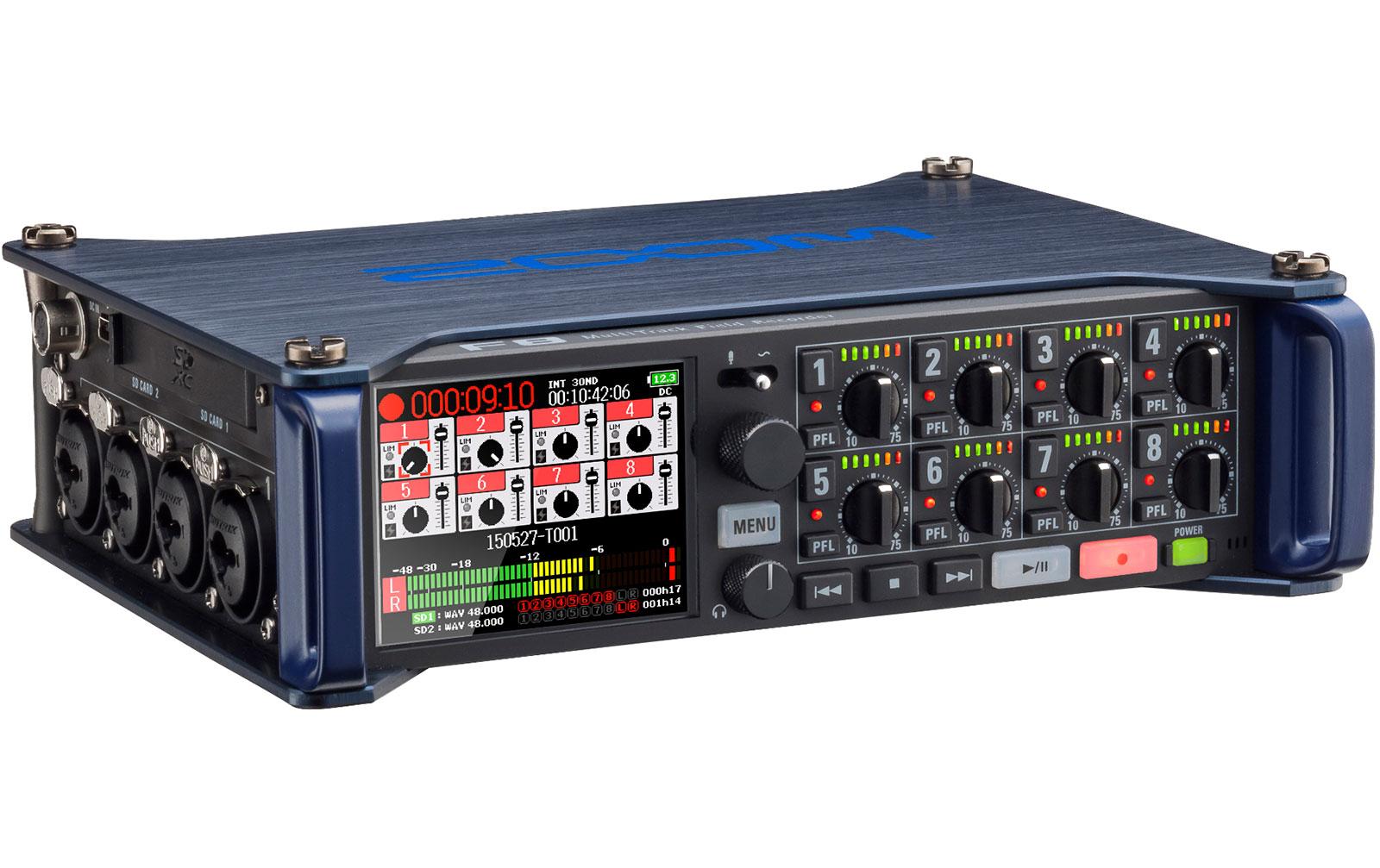 zoom-f8-multitrack-field-recorder