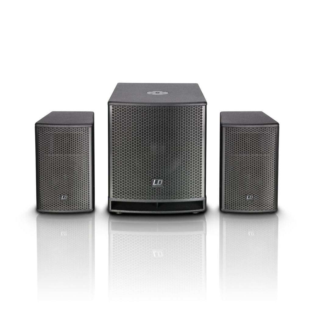 ld-systems-dave-12-g3, 749.00 EUR @ music-and-more-store