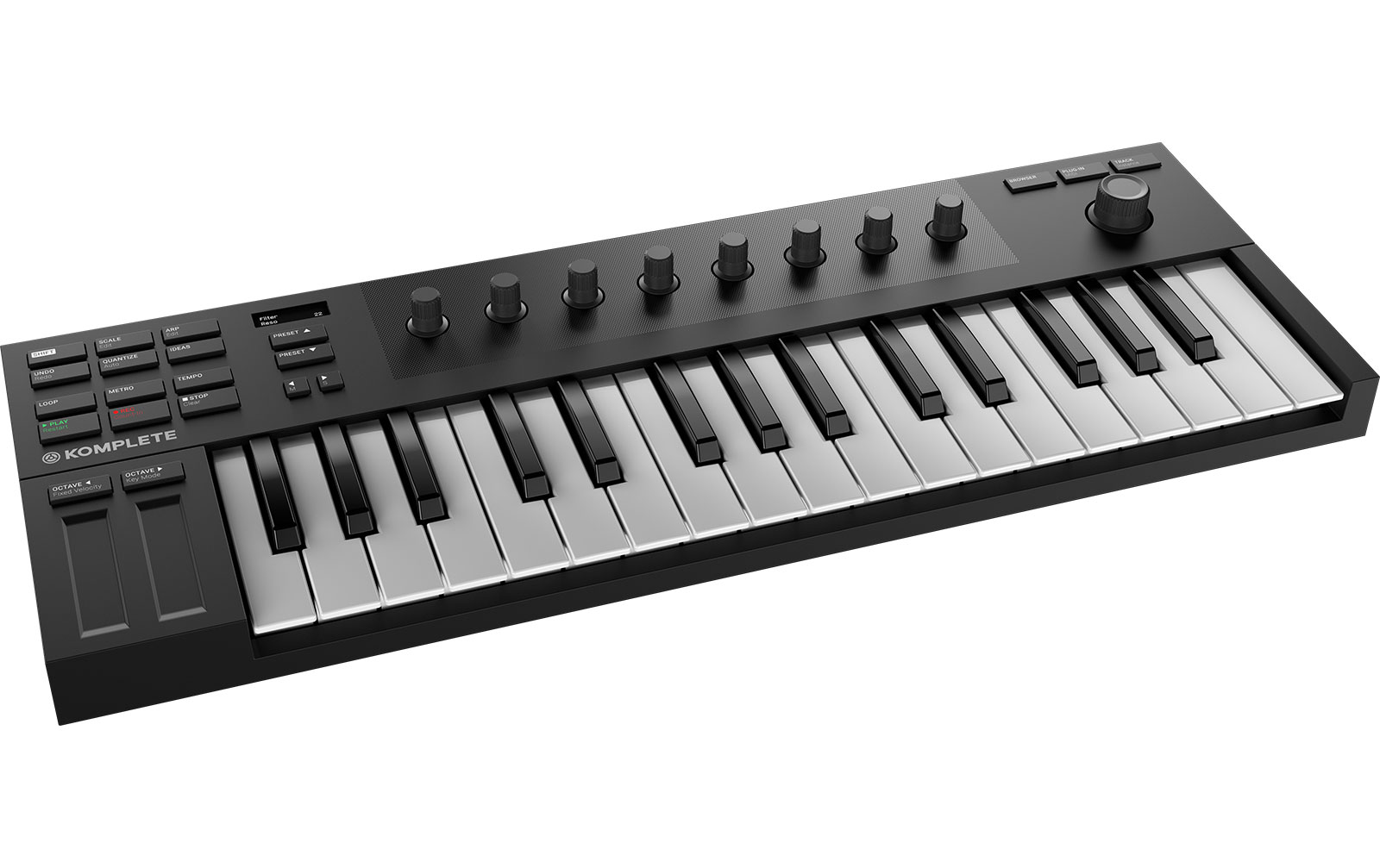 native-instruments-komplete-kontrol-m32, 119.00 EUR @ music-and-more-store