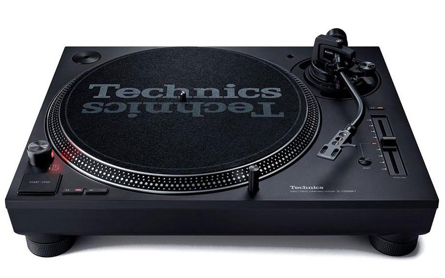 technics-sl-1210-mk7