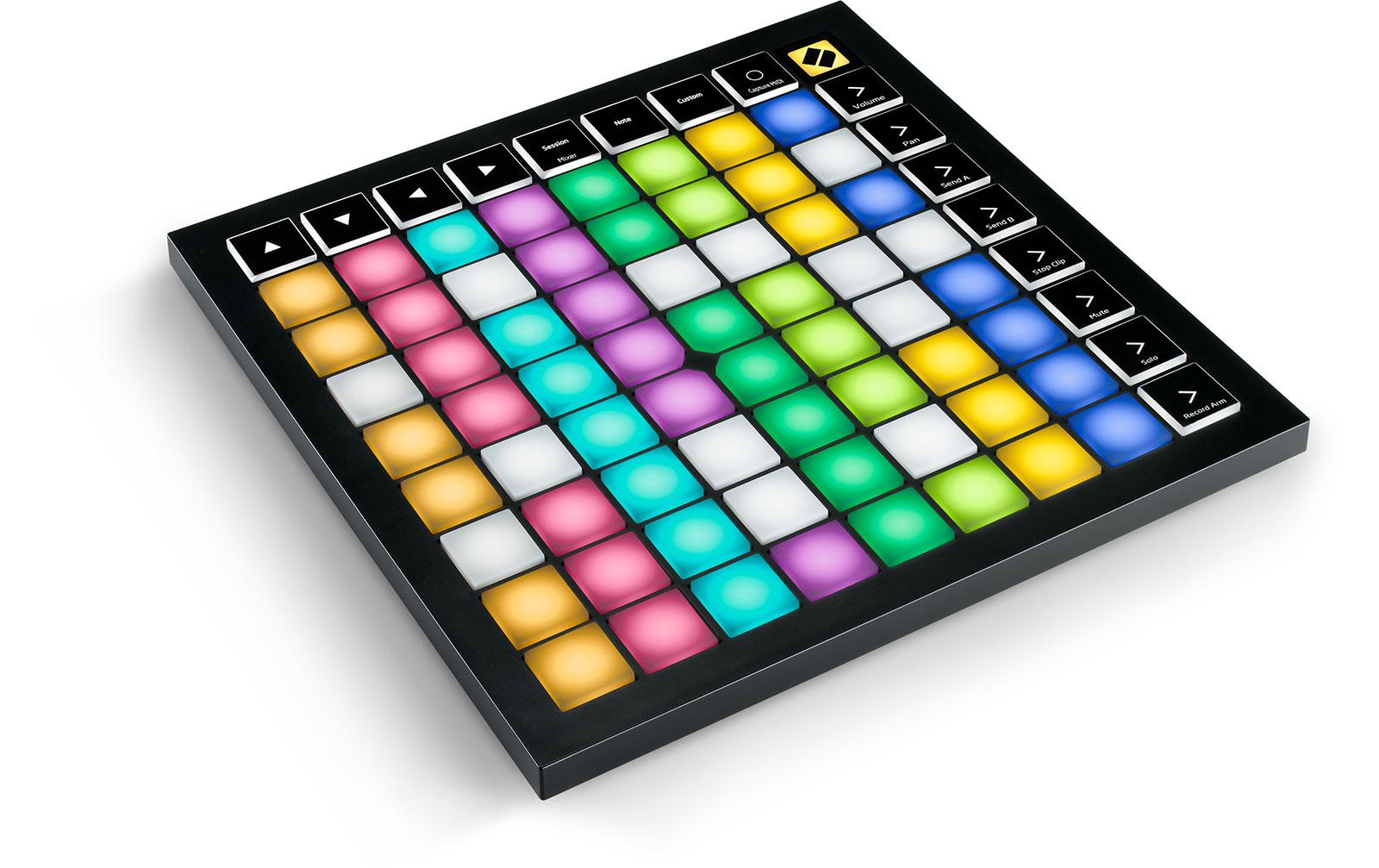novation-launchpad-x