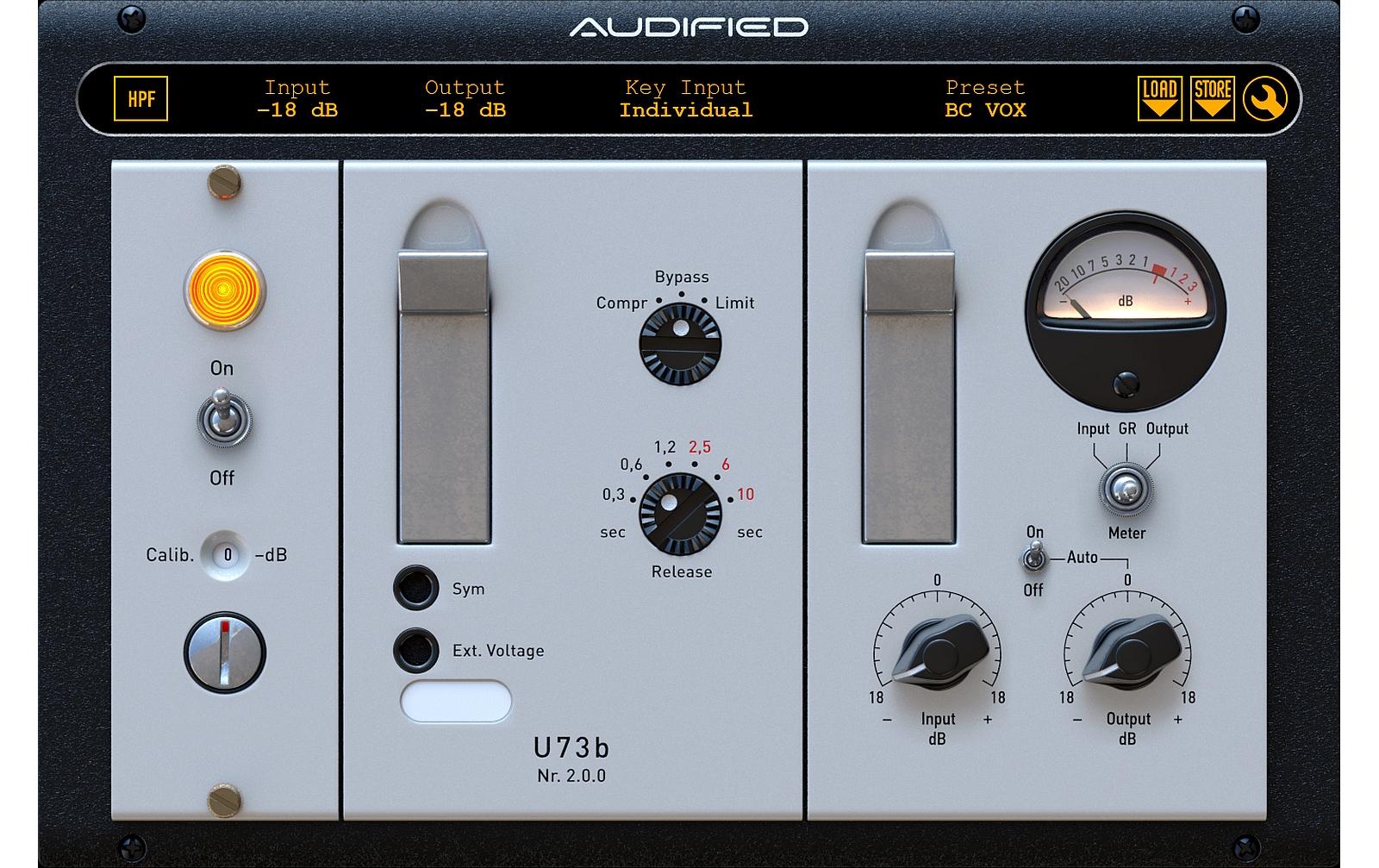 audified-u73b-compressor-esd-download-