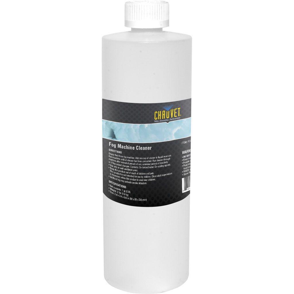 Chauvet CF5 Reinigungsfluid 250ml
