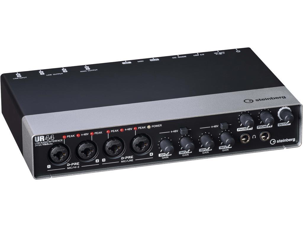 steinberg-ur44-usb-audio-interface