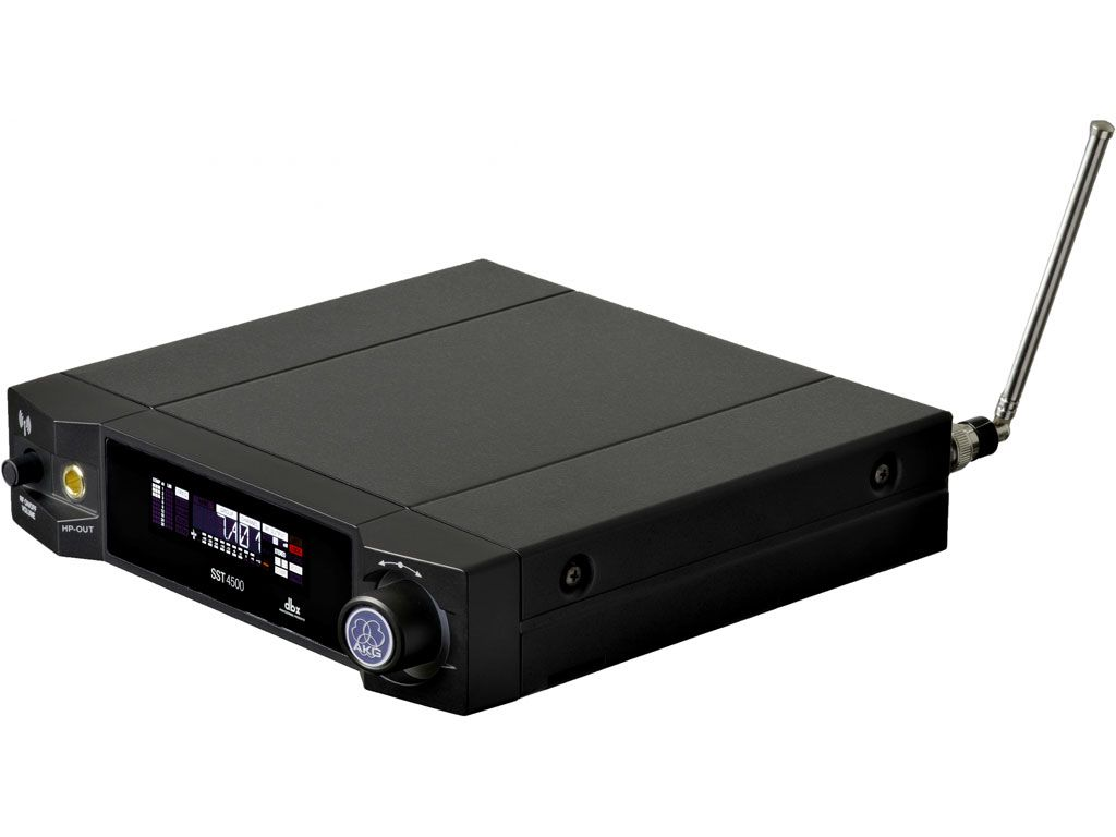 AKG SST4500 Band 4 - 759,5-789,9 MHz