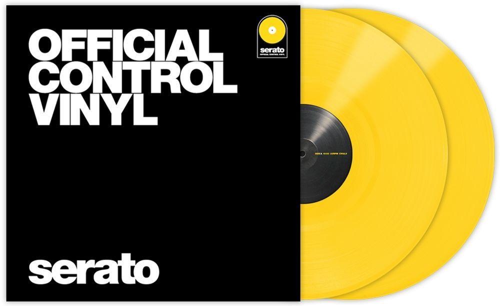 serato-performance-control-vinyl-yellow