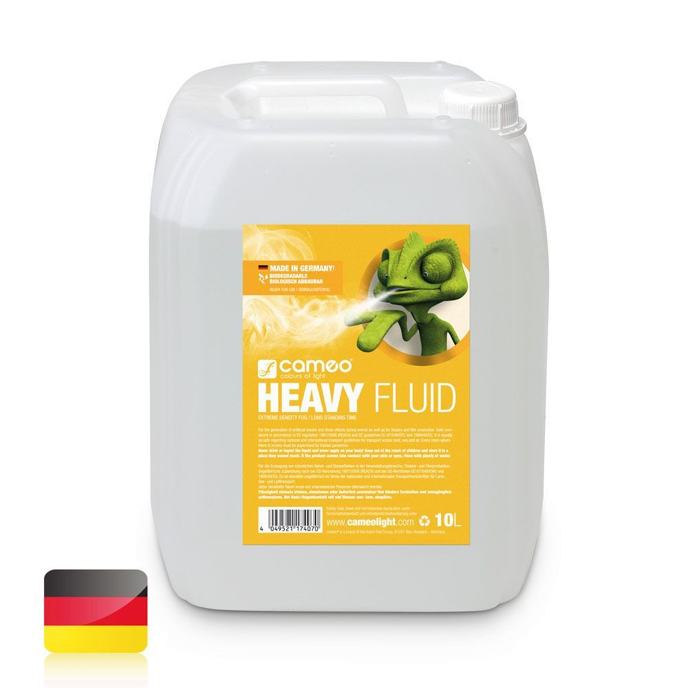 cameo-heavy-fluid-10l